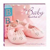 My Baby Book Record Pink