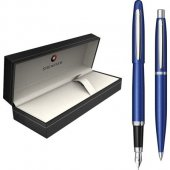 Set Sheaffer stilou + pix VFM Neon Blue NT