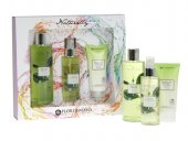 Set SPA  Sensations  Ceai verde, FLOR DE MAYO