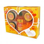 Set SPA Pear & Papaya, ESSENCIAL CARE