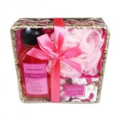 Set SPA Peony (Bujor) mini , ESSENCIAL CARE